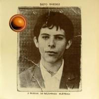 Purchase Beto Guedes - A Página Do Relâmpago Elétrico (Vinyl)