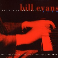Purchase Bill Evans Trio - Turn Out The Stars CD1