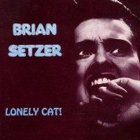 Purchase Brian Setzer - Lonely Cat