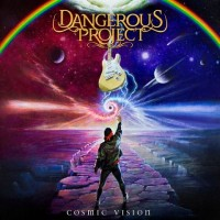 Purchase Dangerous Project - Cosmic Vision