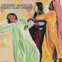 Purchase Delfeayo Marsalis - Pontius Pilate's Decision