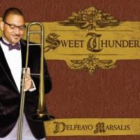 Purchase Delfeayo Marsalis - Sweet Thunder