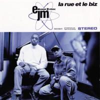Purchase Ejm - La Rue Et Le Biz
