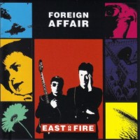 Purchase Foreign Affair - East On Fire