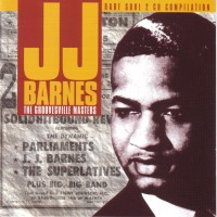Purchase J. J. Barnes - The Groovesville Masters CD2