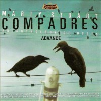 Purchase Marty Stuart - Compadres (An Anthology Of Duets)