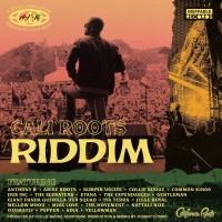 Purchase VA - Cali Roots Riddim 2020