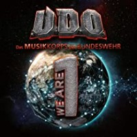 Purchase U.D.O. - We Are One