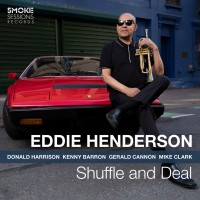Purchase Eddie Henderson - Shuffle and Deal