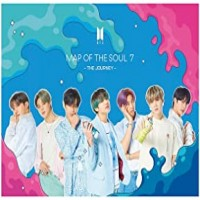 Purchase BTS - MAP OF THE SOUL: 7 - THE JOURNEY