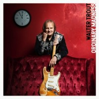 Purchase Walter Trout - Ordinary Madness