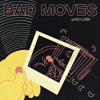 Purchase Bad Moves - Untenable
