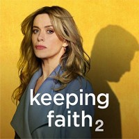 Purchase Amy Wadge - Keeping Faith: Series 2