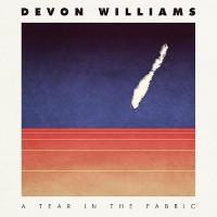 Purchase Devon Williams - A Tear In The Fabric