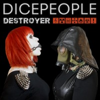 Purchase Dicepeople - Destroyer (EP)