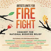 Purchase VA - Artists Unite For Fire Fight: Concert For National Bushfire Relief (Live) CD2