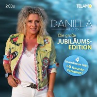 Purchase Daniela Alfinito - Die Große Jubiläums-Edition CD2