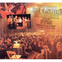 Purchase Fabrizio De Andrè - In Concerto - Arrangiamenti Pfm (Vinyl)