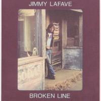 Purchase Jimmy Lafave - Broken Line (Vinyl)