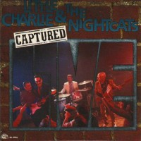 Purchase Little Charlie & The Nightcats - Captured Live