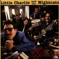 Purchase Little Charlie & The Nightcats - Disturbing The Peace