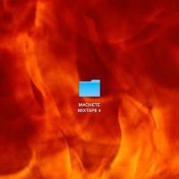 Purchase Machete - Machete Mixtape 4