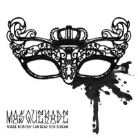 Purchase Masquerade - Where Nobody Can Hear You Scream