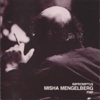 Purchase Misha Mengelberg - Impromptus