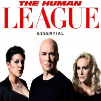 Purchase The Human League - The Essential Human League CD3