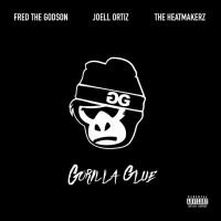 Purchase Fred The Godson & The Heatmakerz - Gorilla Glue CD4