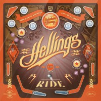Purchase Hellings - Ride