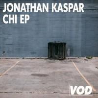 Purchase Jonathan Kaspar - Chi (EP)