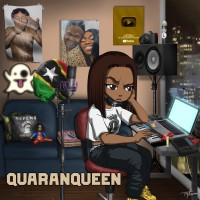 Purchase Lady Leshurr - Quaranqueen