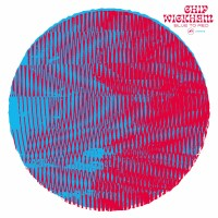 Purchase Chip Wickham - Blue To Red
