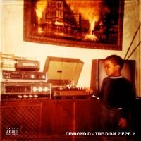 Purchase Diamond D - The Diam Piece 2