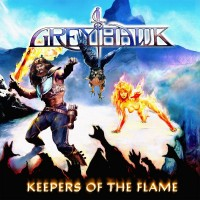 Purchase Greyhawk - Keepers Of The Flame