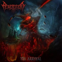 Purchase Perdition - The Arrival