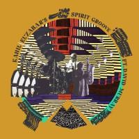 Purchase Kahil El'Zabar - Kahil El'zabar's Spirit Groove