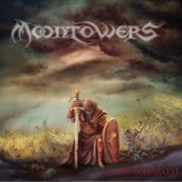 Purchase Moontowers - Crimson Harvest