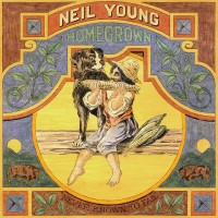 Purchase Neil Young - Homegrown