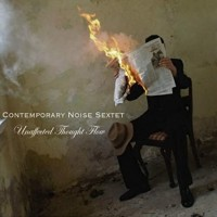 Purchase Contemporary Noise Sextet - Unaffected Thought Flow