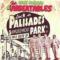 Purchase Gene Cornish - Live At The Palisades Amusement Park N. J. (Vinyl)