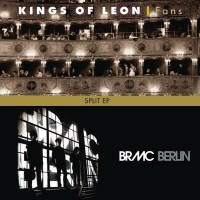 Purchase Kings Of Leon - Split (With Black Rebel Motorcycle Club) (EP)