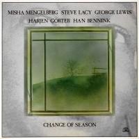 Purchase Misha Mengelberg - Change Of Season (Music Of Herbie Nichols)
