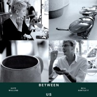 Purchase Will Bartlett & Kate Mullins - Between Us