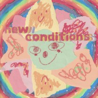 Purchase April - New Conditions (EP)