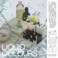 Purchase CFCF - Liquid Colours