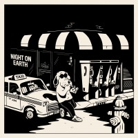 Purchase Coco Bryce - Night On Earth
