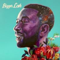 Purchase John Legend - Bigger Love