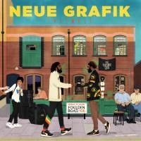 Purchase Neue Grafik Ensemble - Foulden Road (EP)